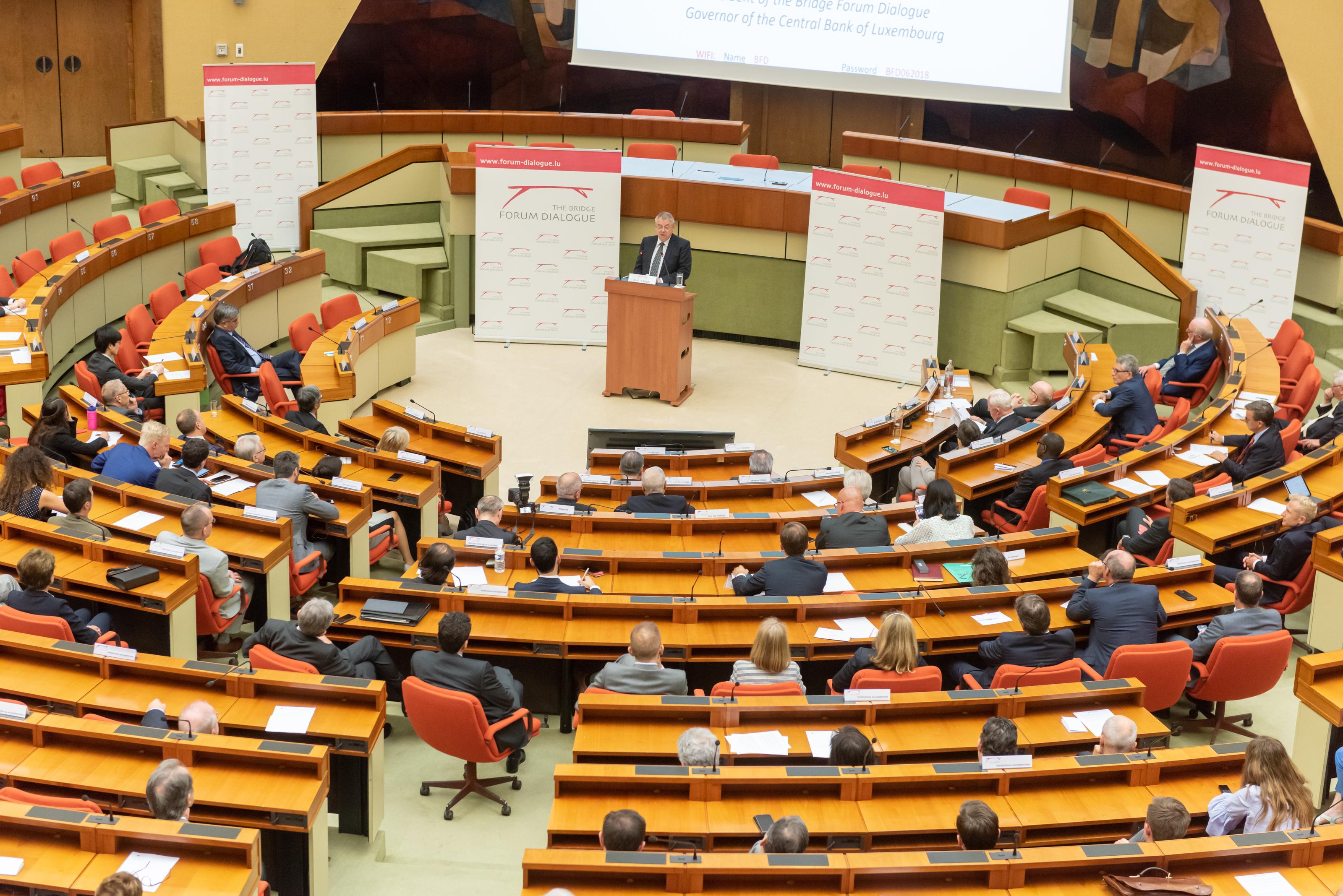 the european court of auditors  advocate of the tax payer  u2013 bridge forum dialogue